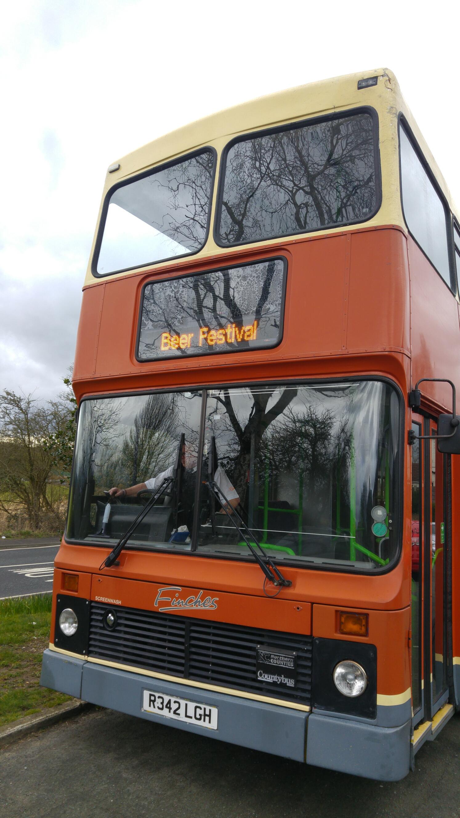 RTWB Bus